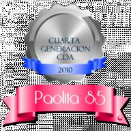 Paolita 85